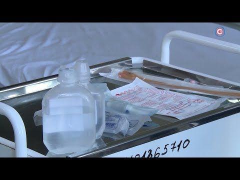 Ассоциация медсестёр Севастополя отмечает 10-летие с момента основания