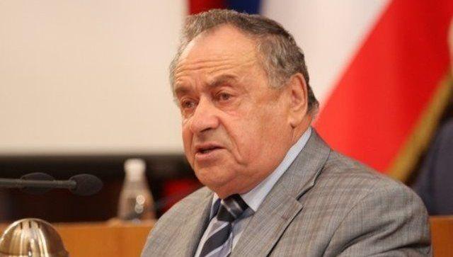 В Крыму ответили на призыв Киева объединиться против России
