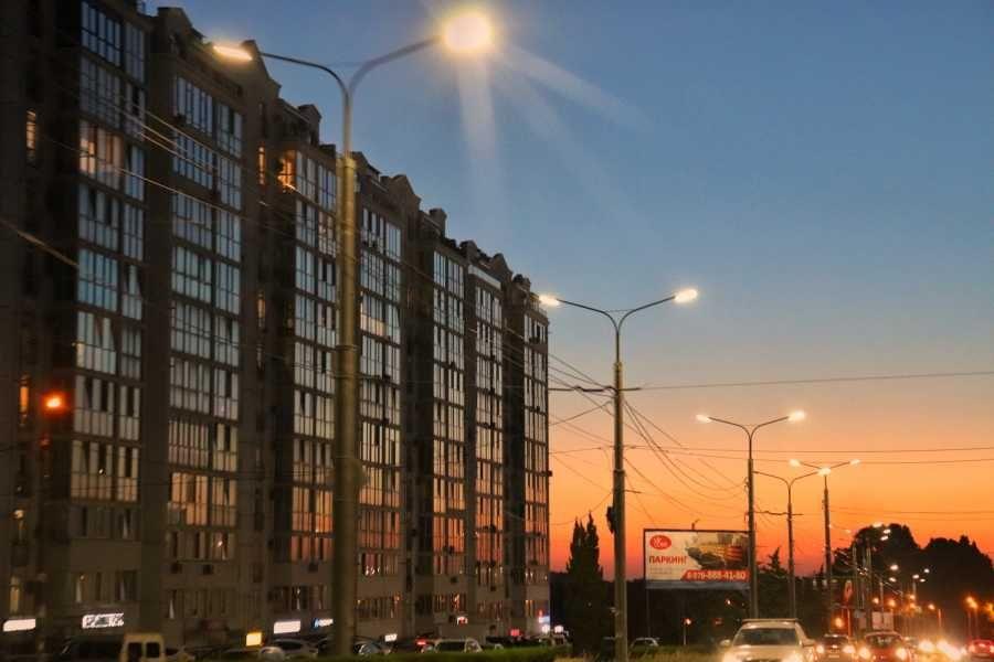 Севастополь стал полумиллионным городом