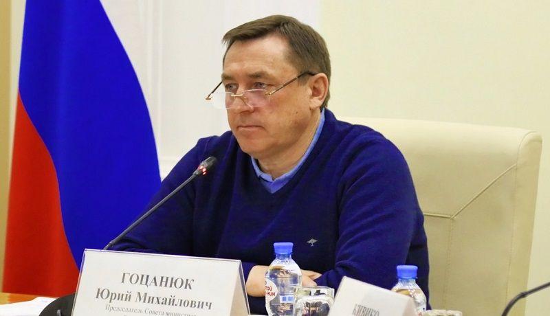 Формирование Советов территорий в Крыму идет «со скрипом»