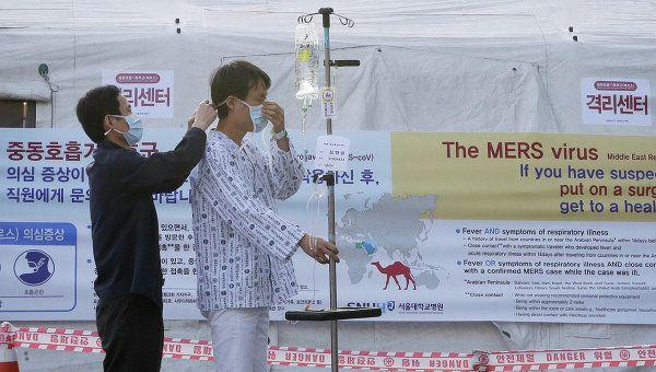 Инфекционист рассказал, как распознать китайский коронавирус