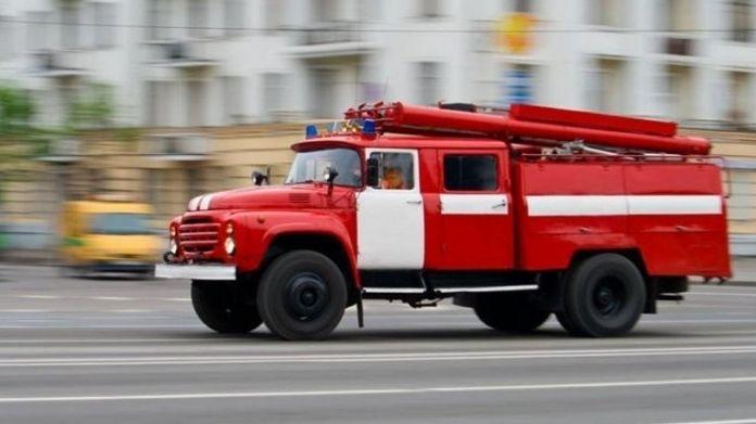 Сергей Шахов: Для обеспечения беспрепятственного проезда к месту происшествия водитель обязан уступить дорогу пожарному автомобилю!