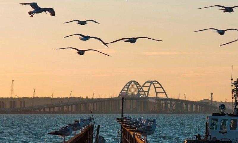 Украина хочет устроить «морскую блокаду» Крыма. Но нечем