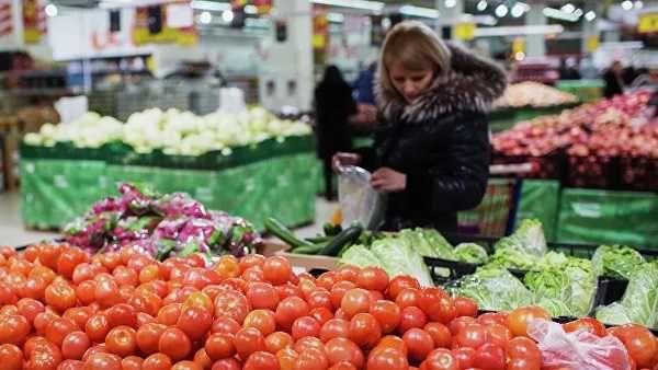 В Сети сравнили цены на продукты в Киеве и Донецке
