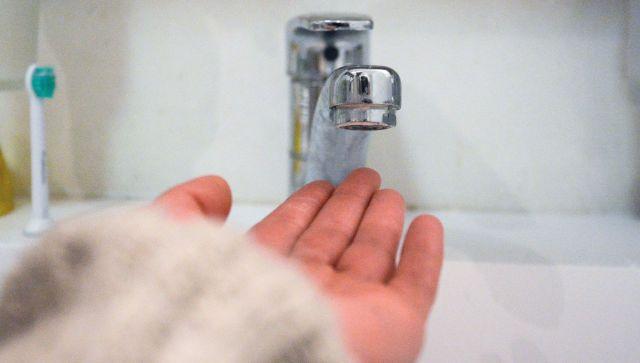 Во вторник часть Симферополя и пригород частично останутся без воды