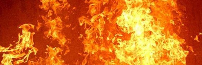 За неделю в Крыму произошло около 60 пожаров, 6 человек погибли
