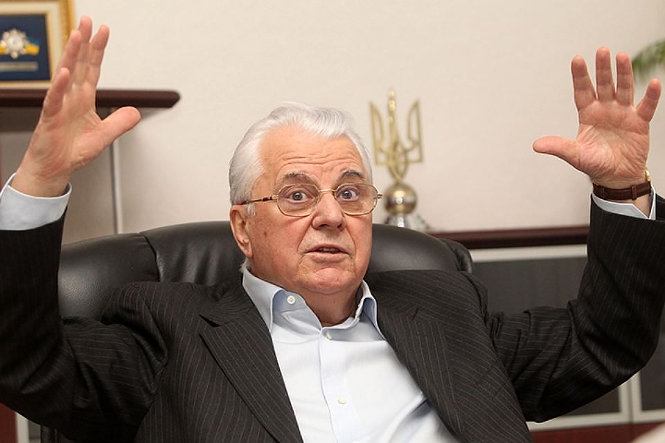 Кравчук «молвил» о Крыме. В Крыму прокомментировали: «успокаивает украинцев»