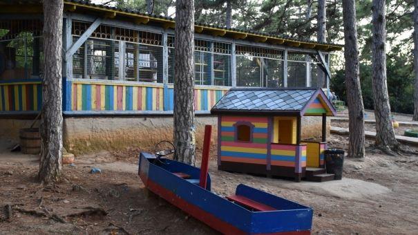 """Ведомственный детсад """"Массандры"""" передали в муниципальную собственность"""