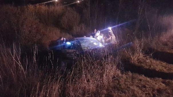 Страшное ДТП на трассе Симферополь – Джанкой: три человека погибли, трое пострадавших