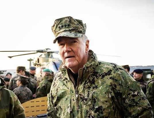 Американский адмирал порекомендовал союзникам США поучиться у России в оборонной сфере