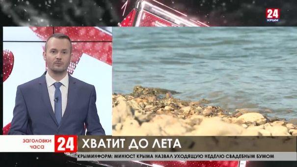 Заголовки часа в 21:30 от 27.01.20