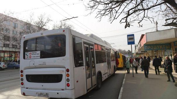 Крымским льготникам придётся написать заявления, чтобы ездить в общественном транспорте бесплатно