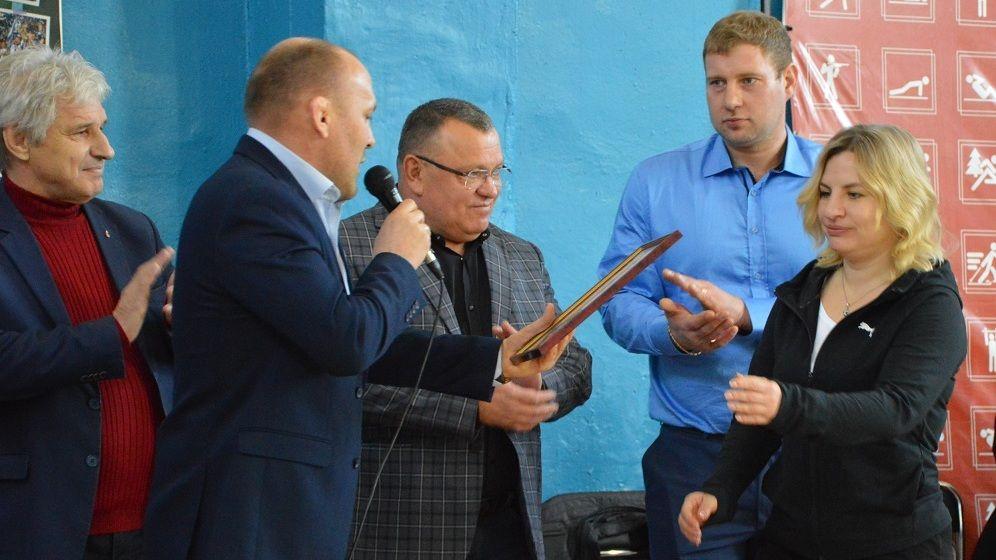 В Бахчисарае успешно прошли чемпионат и Первенство Республики Крым по сумо