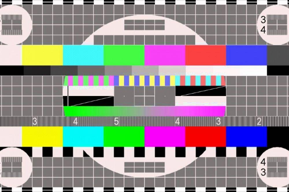 В Черноморском ожидаются перебои в трансляции ТВ