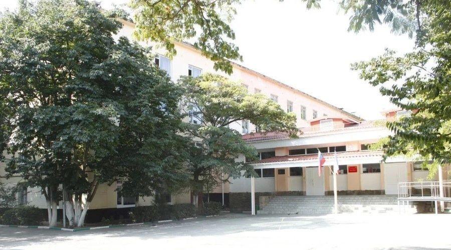 Алуштинскую школу-лицей №1 отремонтируют почти за 15 млн рублей