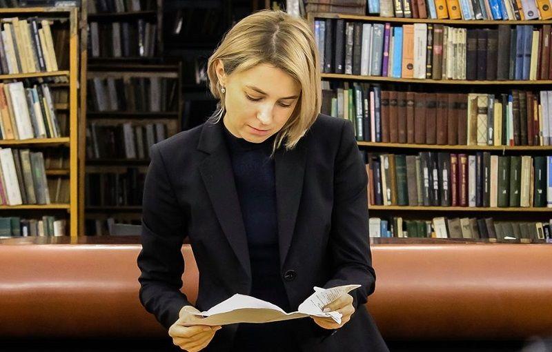 Наталья Поклонская подвела итоги очередного приема граждан в Крым. Проблемы: паспорта и медицина