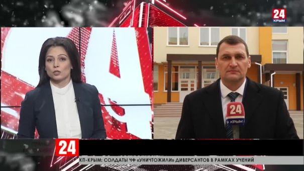 """В учебных заведениях Севастополя состоялась акция """"Блокадный хлеб"""""""