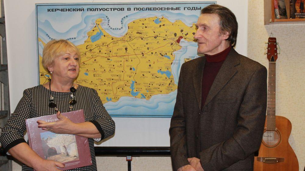 Восточно-Крымский историко-культурный музей-заповедник организовывает выездные лектории