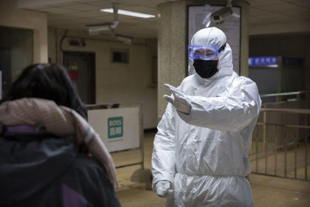 В Крыму и Севастополе предпринимаются совместные меры против распространения «китайского» коронавируса