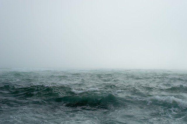 В ближайшие три дня в Крыму будет дождливо и ветрено, но тепло