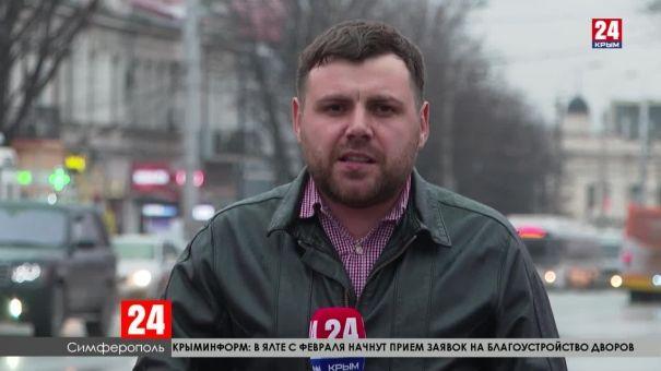 """Глава Крыма провел рабочую встречу с владельцем """"Тайгана"""""""