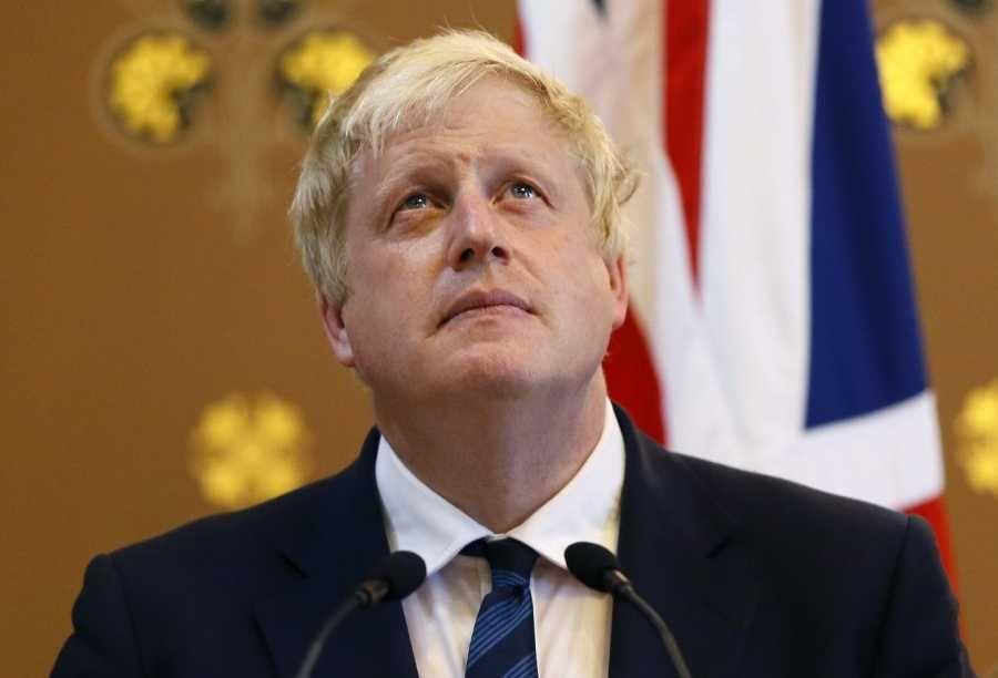 Великобритания: Шесть уроков Бориса Джонсона