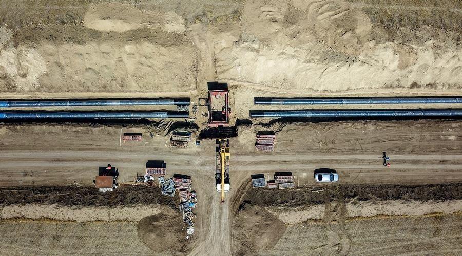 Совмин разрешил изъять 57 га на востоке Крыма под строительство водовода