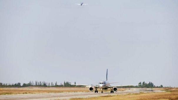 Российская авиакомпания не разрешает крымчанам участвовать в розыгрыше