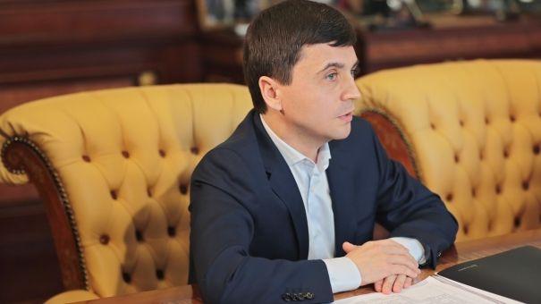 Депутаты из Турции хотят приехать в Крым на открытие Соборной мечети
