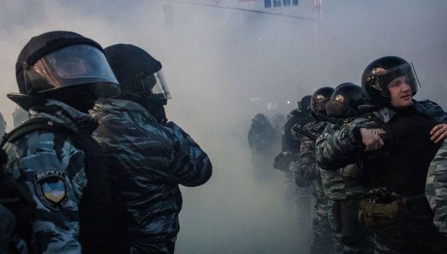 """""""Майдановцы путали нас с российским спецназом """"Витязь"""" и истерили"""""""