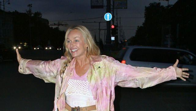 """Нашлась: Андрейченко рассказала о своем """"исчезновении"""" в Мексике"""