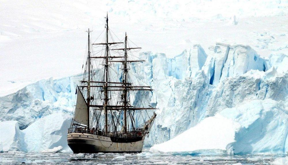 В Севастополе отмечают юбилей открытия Антарктиды