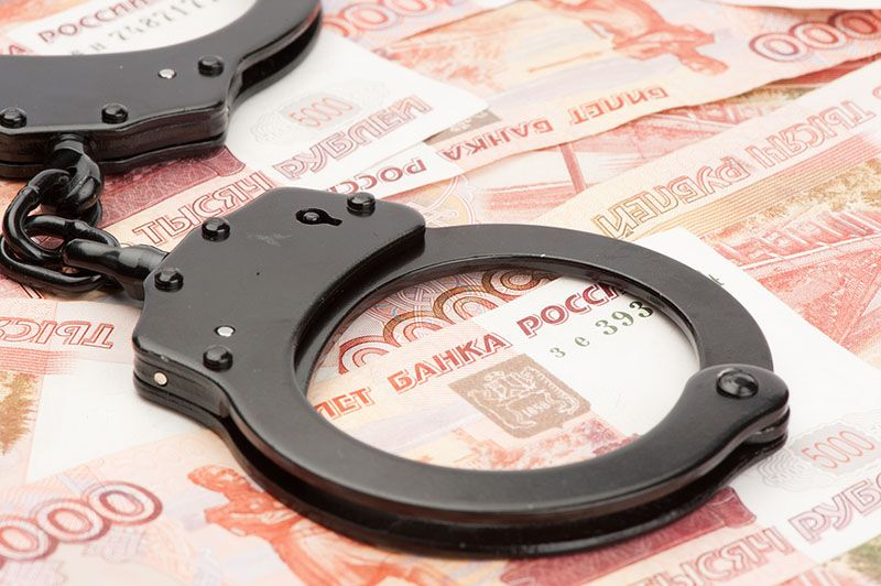 У симферопольского пенсионера украли полтора миллиона