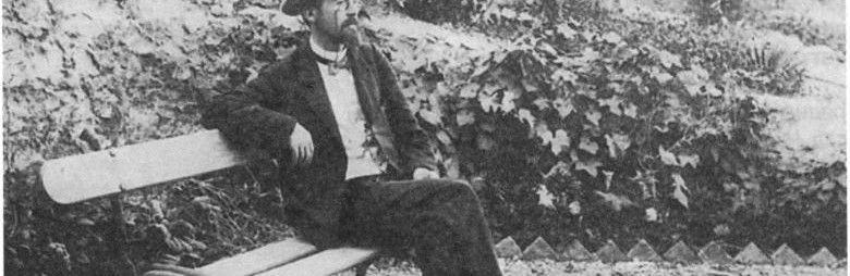 Ялта отмечает 160-летие со дня рождения Антона Чехова