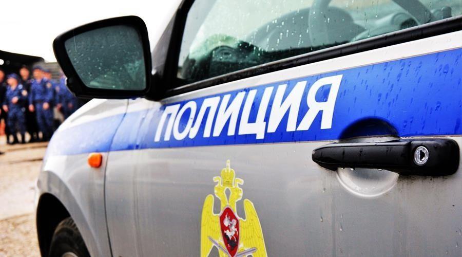 Пьяный крымчанин попытался откупиться от инспекторов ГИБДД взяткой в 50 тыс рублей