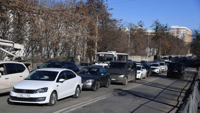 Сколько улиц отремонтируют в Симферополе в 2020 году