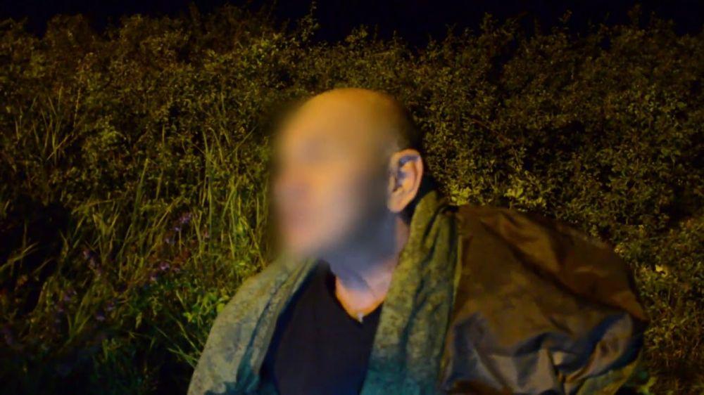 Полиция задержала «чёрного копателя» в Симферополе