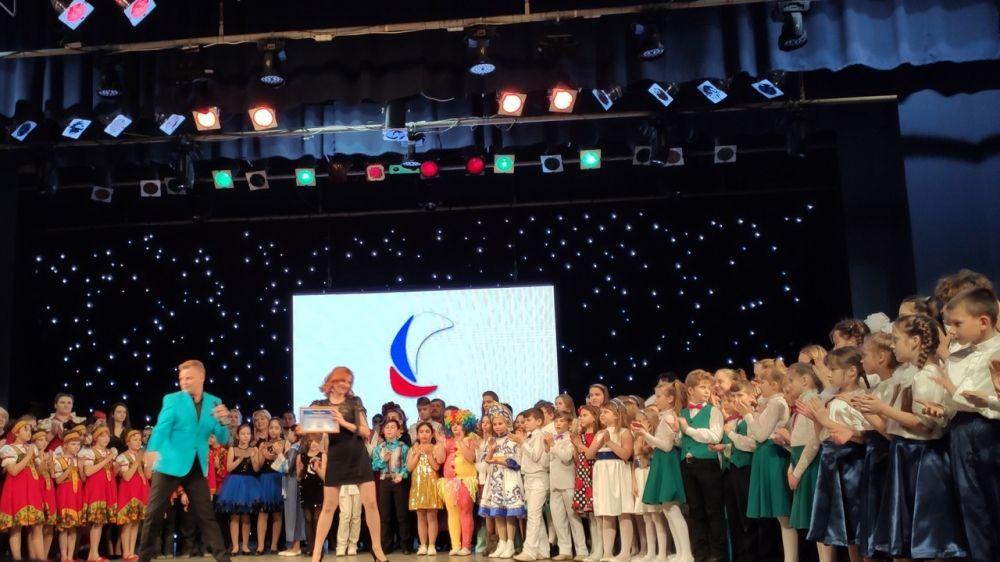 Студенты Крымского университета культуры, искусств и туризма стали победителями Международного фестиваля искусств