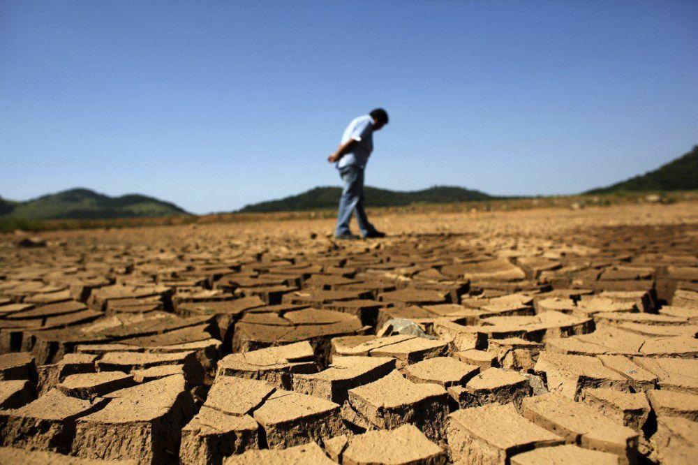 Неутешительный прогноз эксперта: «Крым на пороге засухи»