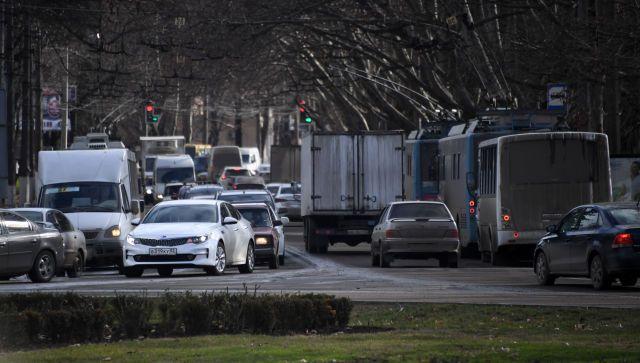 Как в Крыму внедряют автоматическую систему оплаты проезда