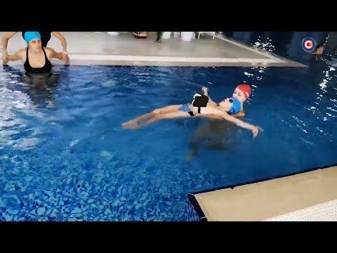 До конца года в Севастополе откроют два бассейна для детской реабилитации.
