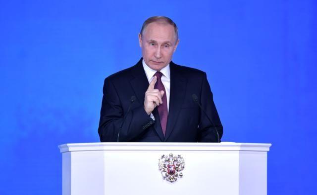В Крыму обсудили поправки к Конституции, предложенные президентом