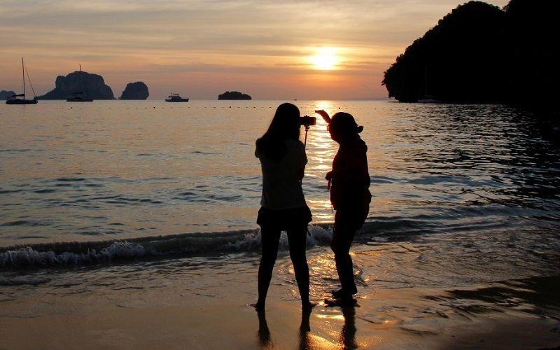 Официально: в 2019 году в Крыму побывали 7,43 млн туристов