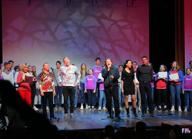 Победители конкурса авторской песни приедут в «Артек»