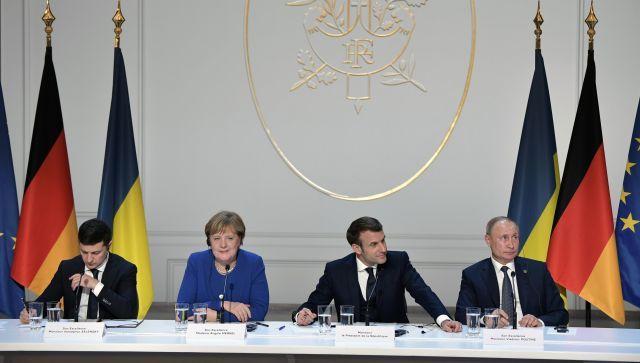 Как повлияет речь Зеленского в Польше на переговоры по Донбассу