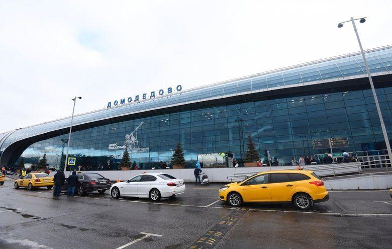 """Пассажирка авиарейса """"Симферополь-Москва"""" угрожала взорвать самолет"""
