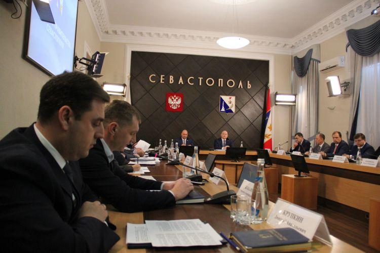 В Севастополе высотки на ул. Тараса Шевченко, 19-Б не будет — строительство отменено