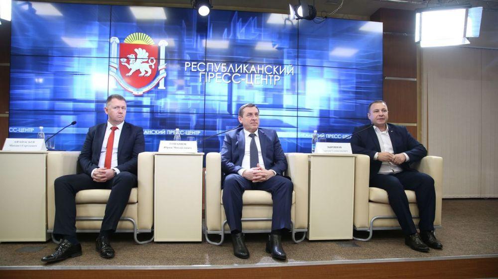 Коллективу Мининформа РК представили нового руководителя