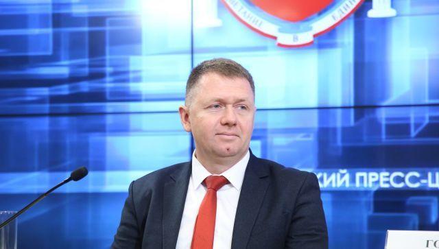 Какие задачи поставили перед новым главой Мининформа Крыма