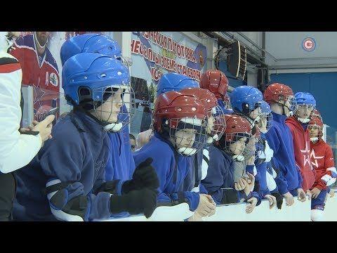 В Севастополе прошел Всероссийский день зимних видов спорта (СЮЖЕТ)
